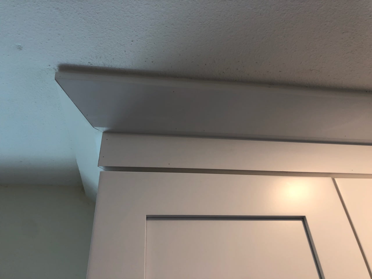 Cabnet Installation 1
