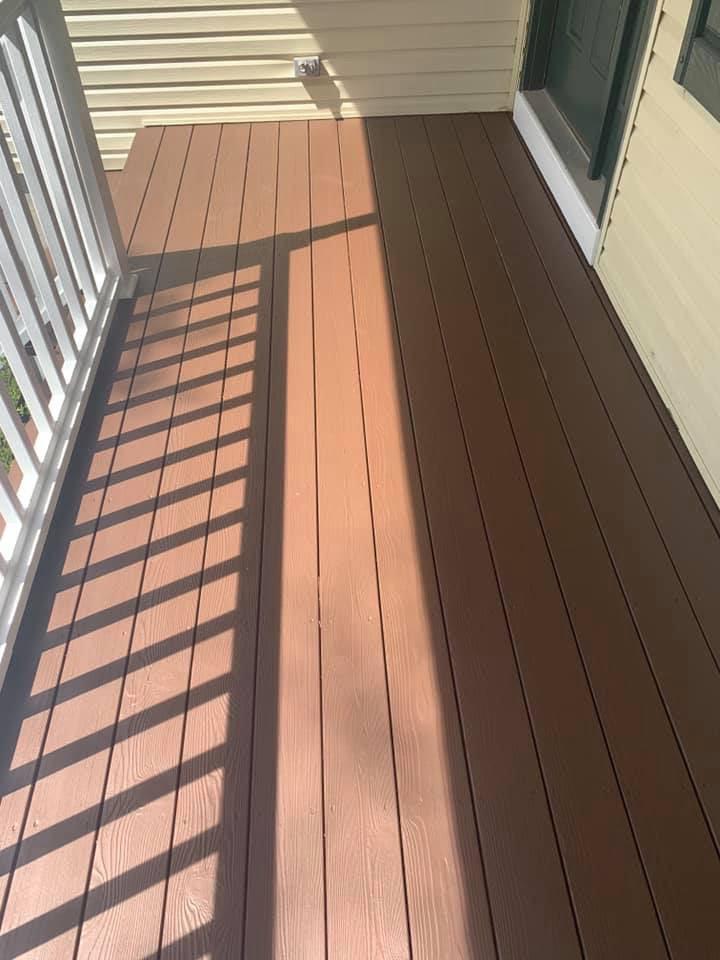 Deck Repair 2